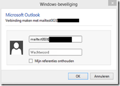 Outlook_CredentailPrompt